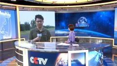"""記者連線:""""嫦娥五號""""升空 后續工作即將開啟"""