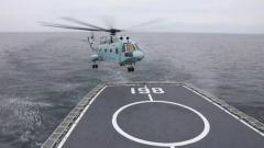 海军陆战队某旅:加快转型 锻造陆战铁翼