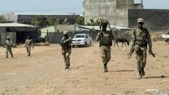 埃塞政府向反對黨武裝發出最后通牒