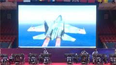 海軍首屆青少年航校模擬飛行大賽落幕