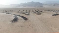 全军实战化军事训练成效显著