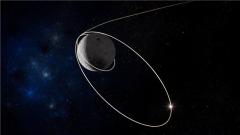 嫦娥五號探測器完成第一次軌道修正