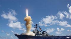 论兵·美军成功进行海基拦截洲际导弹测试 打破美俄战略平衡?
