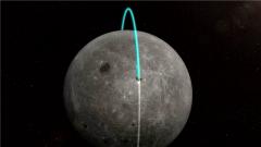 中國將與世界各國共建國際月球科研站