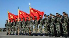 解放軍報評論員:堅定不移推進實戰化軍事訓練