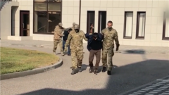 俄特種部隊挫敗多起恐怖行動圖謀