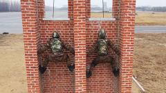 5秒極限射擊 體力耗盡的狙擊手如何完成考驗?