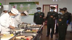 山西省军区完成专业技能岗位文职人员招考技能考核工作