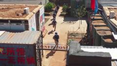 马里:中国维和部队展开应急演练应对当地紧张局势