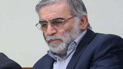 伊朗首席核物理學家法克里扎德為何會成暗殺目標?