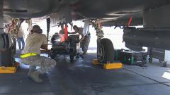 美軍多型戰機完成戰術核武器測試 美軍會優先在亞太部署嗎?
