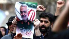 從蘇萊馬尼到法克里扎德 針對伊朗的暗殺會引發什么后果?