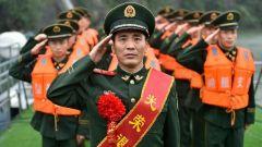 【我身邊的戰友】一級警士長徐達明:為船艇保駕護航三十年