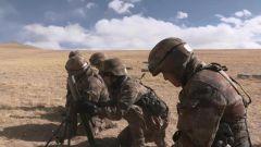 【直擊演訓場】喀喇昆侖腹地 實彈射擊考核檢驗裝備作戰潛能