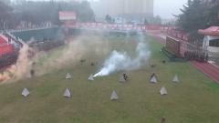 陸軍第83集團軍某旅:老兵在演練中告別軍營