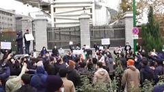 李紹先:民眾呼吁向美國開戰 伊朗政府對待暗殺事件既會報復又會隱忍