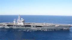美軍航母編隊連夜奔赴波斯灣要和伊朗開戰? 宋曉軍:根本不可能打起來