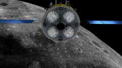 【軍視問答】嫦娥五號月球挖土總共分幾步?專家為你詳細解答