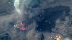 亞阿沖突 雙方如何利用無人機改變戰局?