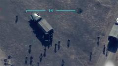 納卡地區爆發軍事沖突 火箭炮為何受到雙方青睞?