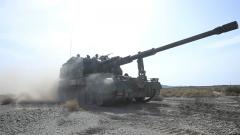 遠火營掩護加榴炮出擊 這場訓練火力十足!