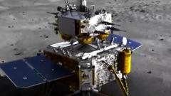 【解密嫦娥五號任務】表取+鉆取 共同完成取樣任務