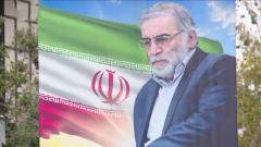 【伊朗重要核物理學家遭暗殺】伊朗稱其情報部門提前知情但未提高警惕