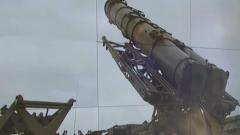 俄S-300首次部署俄日爭議島嶼