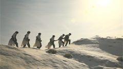 在海拔5000多米的雪域高原,記者為你講述某邊防連官兵為國戍邊的豪情——新時代最可愛的人