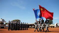 預告:《老兵你好》本期播出《我為和平而來——中國軍隊參加聯合國維和行動30年特別節目》