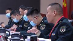 火箭軍思想政治教育創新發展理論研討會在西安舉行
