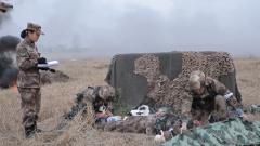 陸軍第82集團軍:開展實戰化集訓 全面鍛造衛勤保障尖兵