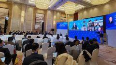 北京香山論壇專家研討會閉幕