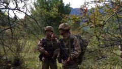驚心動魄!深入藏南秘境,邊防戰士山口巡邏時竟遇上過熊