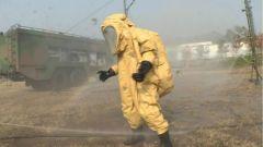 探訪國家陸上核生化應急救援隊
