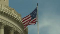 美國會公布《國防授權法案》最終版本