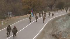 俄美法呼吁外國雇傭兵撤離納卡地區