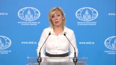 俄羅斯譴責北約是導致地區局勢緊張的源頭