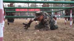 【影像志】新兵朱振:直面挑戰 邁出軍旅第一步