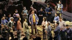 音乐会版歌剧《老兵张富清》在北京首演