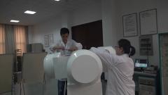 国防科技大学自主研发仪器参与测量珠峰新高程
