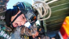 酷爆!盘点武警新疆总队塔城支队极限训练精彩瞬间!