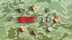 【军视小百科】步兵班已就位 让你了解这样一种武器