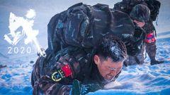 为战而生丨武警新疆总队某机动支队冬季大练兵海报来袭