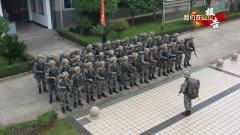 【在習近平強軍思想指引下·我們在戰位報告】陸軍第72集團軍某旅:基層至上 始終把官兵冷暖放在心上