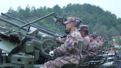 桂林联勤保障中心:实战演练 组织集训 促进军械业务管理规范化