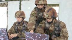 """西宁联勤保障中心某输油管线团:立足实战锤炼部队 确保""""战场血液""""输送不断线"""