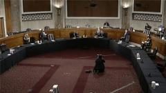 宋晓军:以中俄为借口否决《国防授权法案》 特朗普为倒逼国会议员站队
