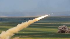 火箭军:野外实战训练锤炼导弹劲旅打赢能力