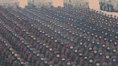 【第一军视】闻令而动!解放军和武警部队热血开训